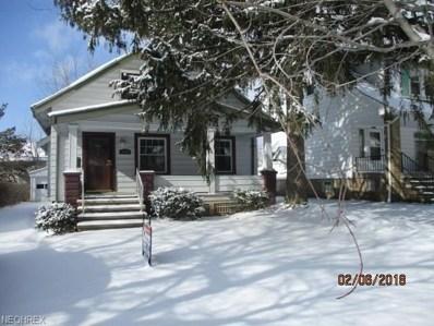4646 Rockwood Rd, Garfield Heights, OH 44125 - MLS#: 3972166
