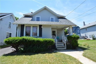 828 Crouse St, Akron, OH 44306 - MLS#: 3972271