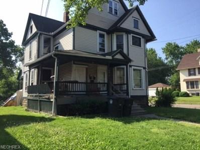 69 Oakdale Ave, Akron, OH 44302 - MLS#: 3972278