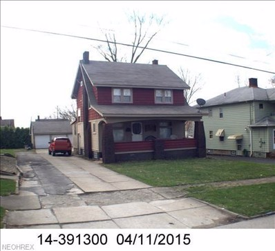 337 Broadway Ave, Youngstown, OH 44504 - MLS#: 3972316