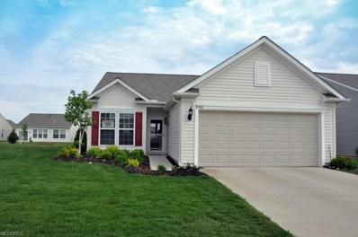 37944 Ashfield Way, North Ridgeville, OH 44039 - MLS#: 3972329