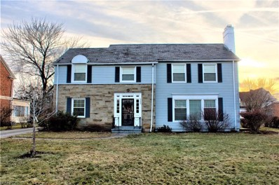 3294 Van Aken Blvd, Shaker Heights, OH 44120 - MLS#: 3972339