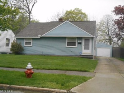 4076 E 189th St, Cleveland, OH 44122 - MLS#: 3972404