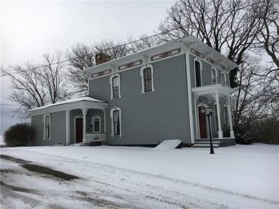 228 Main St, Deersville, OH 44693 - MLS#: 3972408