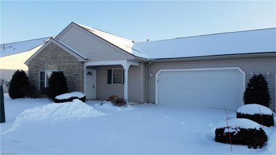 126 Carriage Ct, Elyria, OH 44035 - MLS#: 3972409