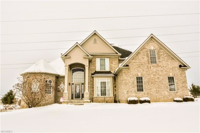 8977 Chinaberry Cir NORTH, Macedonia, OH 44056 - MLS#: 3972410