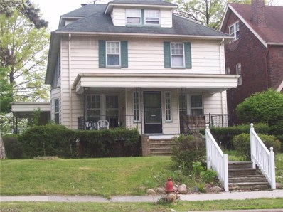14680 Superior Rd, Cleveland Heights, OH 44118 - MLS#: 3972495