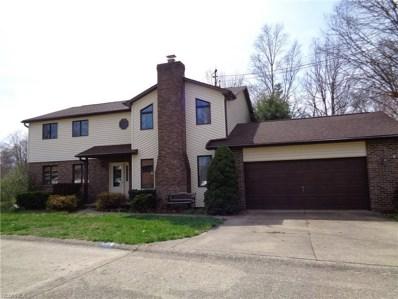 577 Scenic Hills Dr, Parkersburg, WV 26101 - MLS#: 3972518