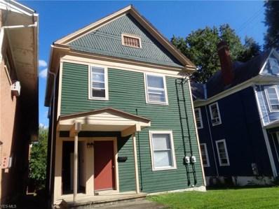 1506 Avery Street, Parkersburg, WV 26101 - #: 3972529