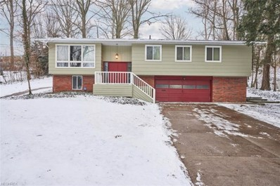 4950 Dunkeith Woods Dr NORTHWEST, Canton, OH 44708 - MLS#: 3972561