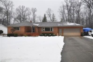 9487 Cain, Warren, OH 44484 - MLS#: 3972565