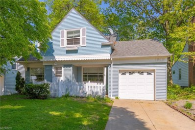 1519 Laclede Rd, South Euclid, OH 44121 - MLS#: 3972587