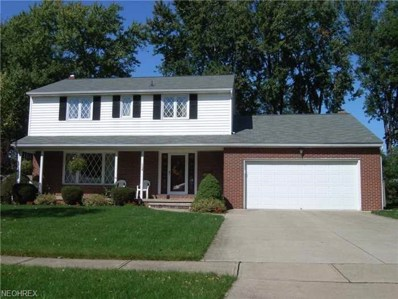 1724 W 44th St, Lorain, OH 44053 - MLS#: 3972603