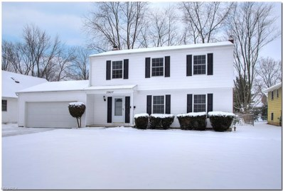 29637 Wellington Dr, North Olmsted, OH 44070 - MLS#: 3972617
