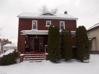 1912 E 31st St, Lorain, OH 44055 - MLS#: 3972640
