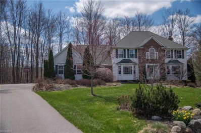 18370 Bayberry Dr, Chagrin Falls, OH 44023 - MLS#: 3972671
