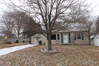 1638 Edmeyer Ave NORTHWEST, Canton, OH 44708 - MLS#: 3972684