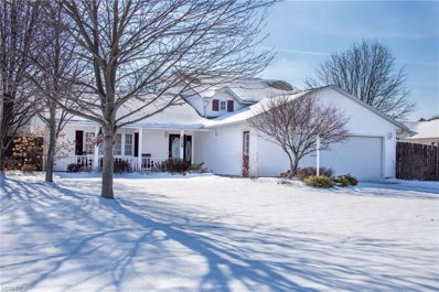 443 Berry Ridge Dr, Amherst, OH 44001 - MLS#: 3972692