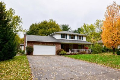 1261 Glennview St NORTHEAST, Canton, OH 44721 - MLS#: 3972700