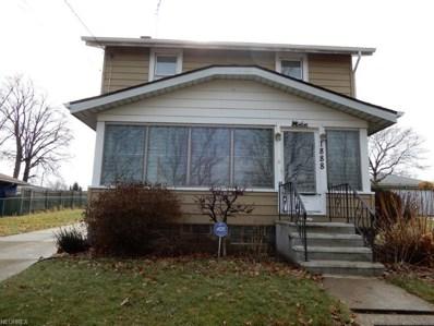 1888 Adelaide Blvd, Akron, OH 44305 - MLS#: 3972707