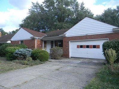 3320 Monticello Blvd, Cleveland Heights, OH 44118 - MLS#: 3972720