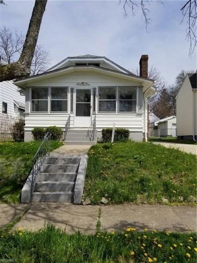 881 Polk Ave, Akron, OH 44314 - MLS#: 3972766