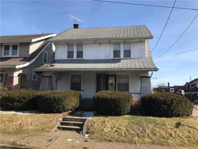 138 Claremont Ave NORTHWEST, Canton, OH 44708 - MLS#: 3972814