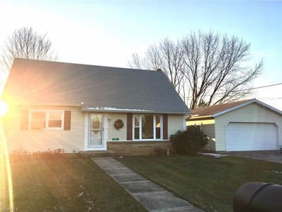27 Downing Dr, Zanesville, OH 43701 - MLS#: 3972858