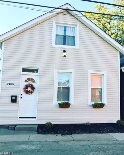 4300 Fulton Ct, Cleveland, OH 44113 - MLS#: 3972861