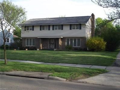 17420 Van Aken Blvd, Shaker Heights, OH 44120 - MLS#: 3972891