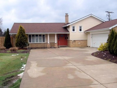 972 Millridge Rd, Highland Heights, OH 44143 - MLS#: 3972909