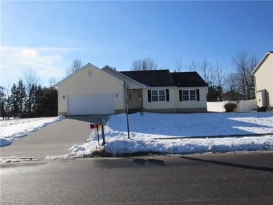 2582 Wintergreen Ln, Ravenna, OH 44266 - MLS#: 3972957