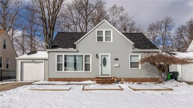 1140 W Miner Rd, Mayfield Heights, OH 44124 - MLS#: 3972960