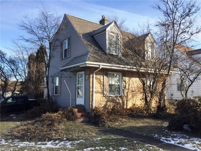 249 Como St, Struthers, OH 44471 - MLS#: 3972989