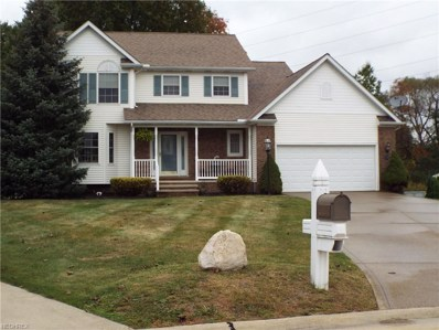 1341 Bannerstone Dr, Painesville, OH 44077 - MLS#: 3973043