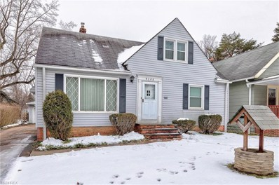 4548 E Berwald Rd, South Euclid, OH 44121 - MLS#: 3973044