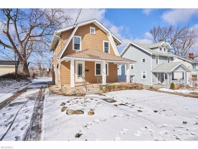 1010 Oakland Ave, Akron, OH 44310 - MLS#: 3973074