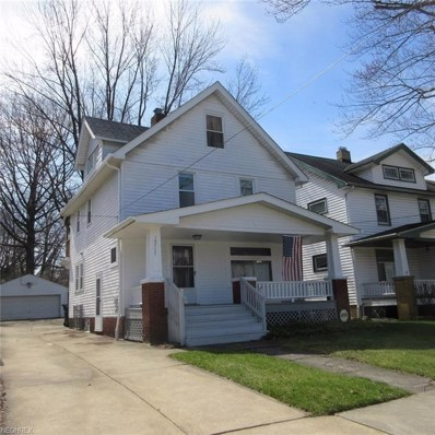 15717 Lydian Ave, Cleveland, OH 44111 - MLS#: 3973091