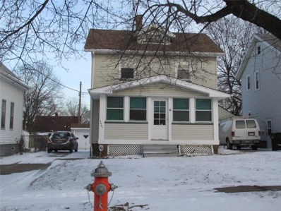 4463 Broadale Rd, Cleveland, OH 44109 - MLS#: 3973136
