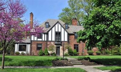 2888 Morley Rd, Shaker Heights, OH 44122 - MLS#: 3973191