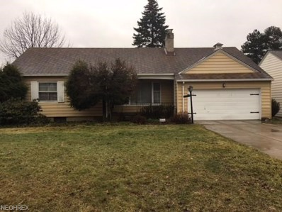 20720 Patterson Pky, Highland Hills, OH 44122 - MLS#: 3973215
