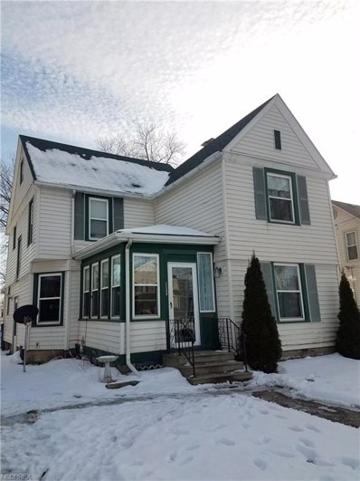 1149 W 9th St, Lorain, OH 44052 - MLS#: 3973225