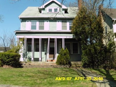 2128 Marlindale Rd, Cleveland Heights, OH 44118 - MLS#: 3973235