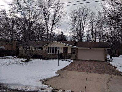 315 Noble Pl NORTHWEST, Massillon, OH 44647 - MLS#: 3973252