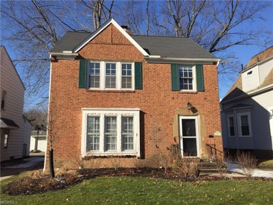 3684 Stoer Rd, Shaker Heights, OH 44122 - MLS#: 3973254