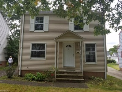 17520 Talford Ave, Cleveland, OH 44128 - MLS#: 3973256