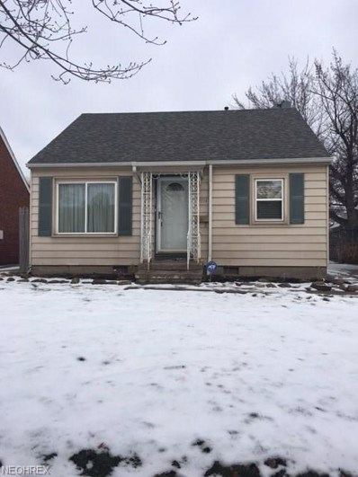 13914 Clifford Ave, Cleveland, OH 44135 - MLS#: 3973258