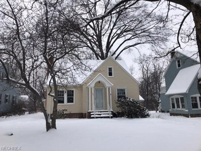 952 Montford Rd, Cleveland Heights, OH 44121 - MLS#: 3973265