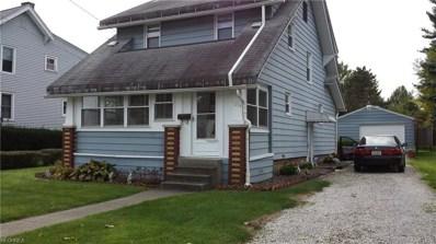 1314 Onondago Ave, Akron, OH 44305 - MLS#: 3973286