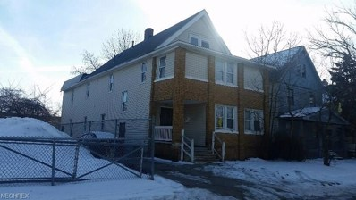 3423 E 126th, Cleveland, OH 44120 - MLS#: 3973396